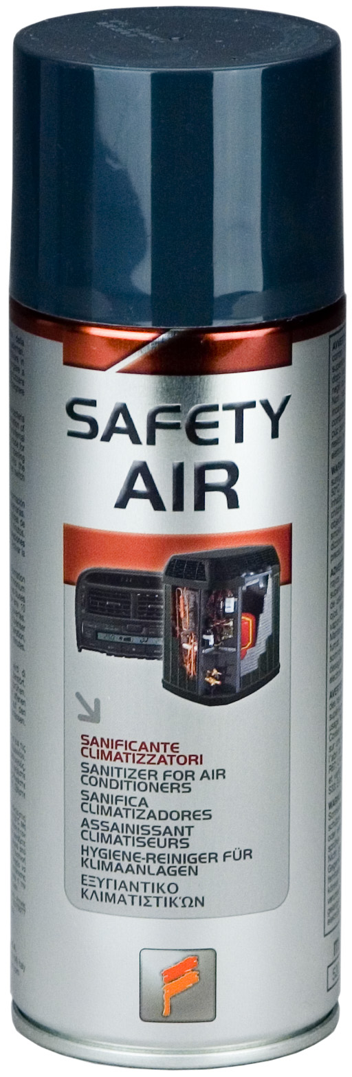 SAFETY AIR - 400 ml