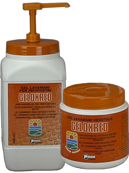 GELOXRED - 2500 ml
