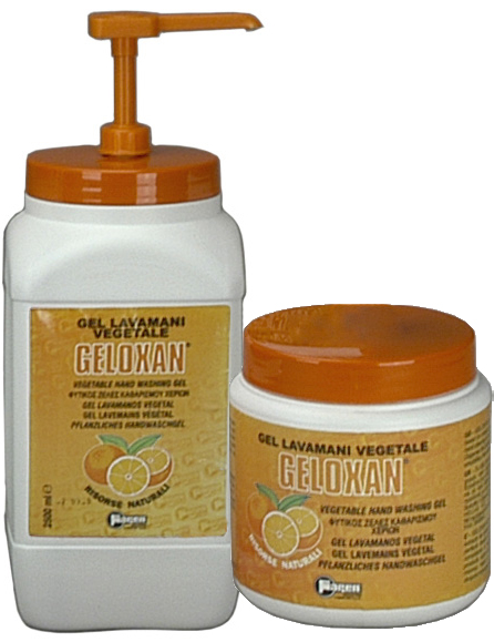 GELOXAN - 2500 ml