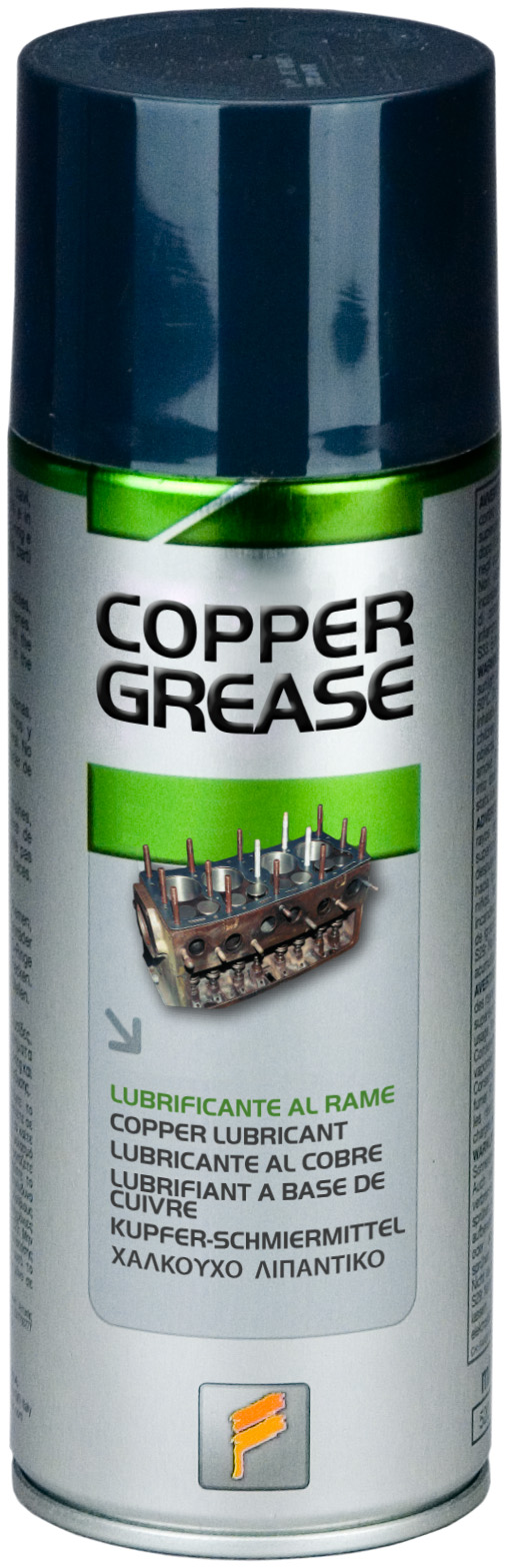 COPPER GREASE - 400 ml