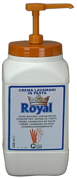 ROYAL - 2500 ml